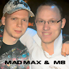 Madm4x Vs. M8